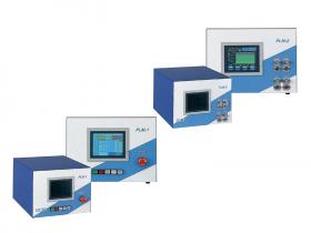 プログラマブル空気・電気マイクロメータ PLM