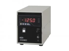 ディジタル型 電気マイクロメータ デジメック