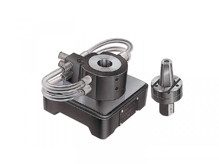 空気マイクロメータ用 テーパ用測定ヘッド/各種測定ヘッド 《JIMTOF2018出展品》