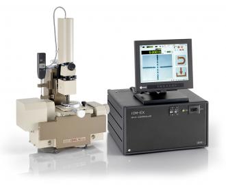 光学式非接触 小径内径測定器 IDM
